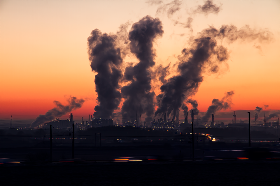 Environmental Problems – Top Ones To Know About