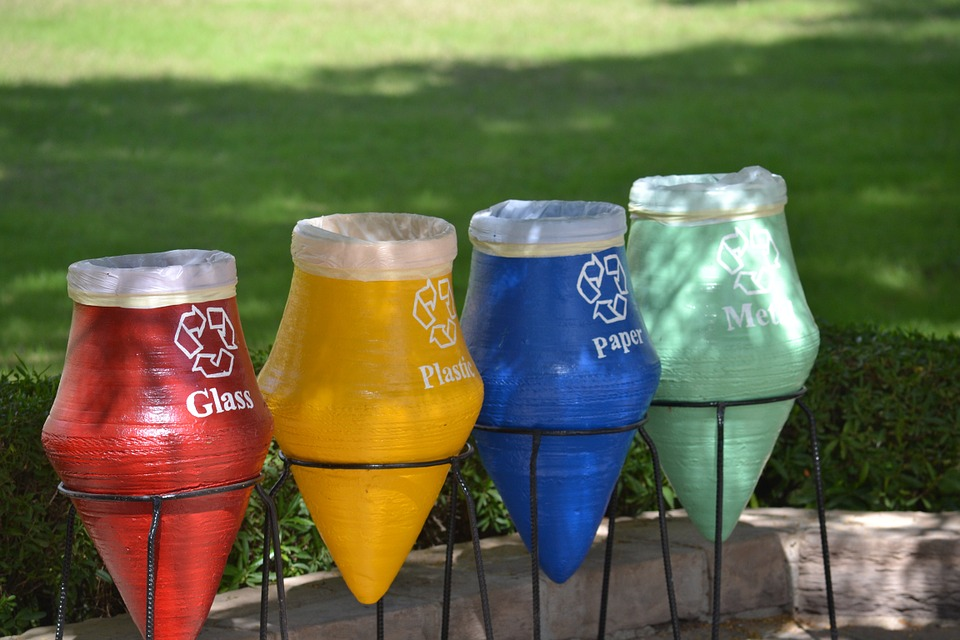 Recycling Bin – Why Should You Use It
