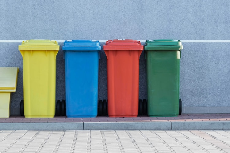 Recycling Bin And Its Advantages