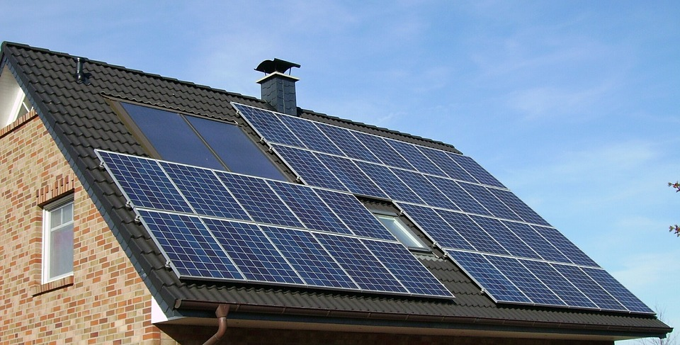Sustainable Energy – Types And Benefits