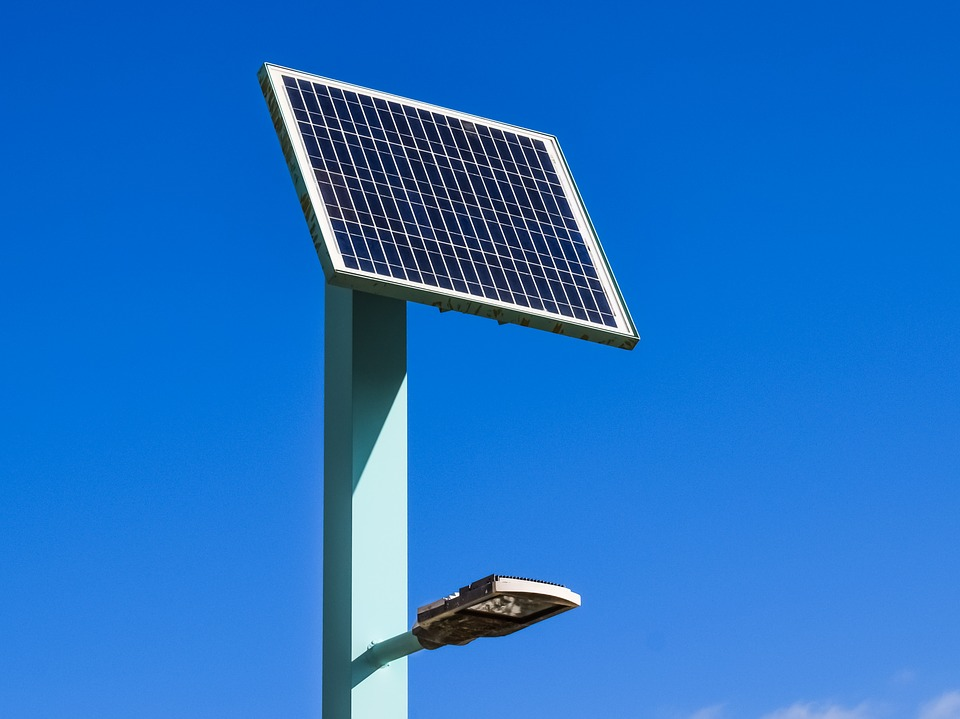 Solar Light- Why Should You Use?