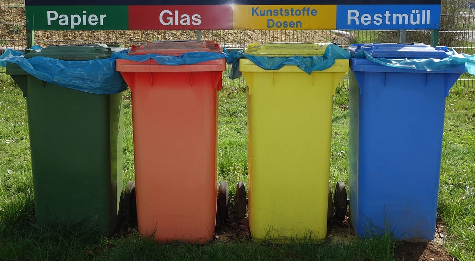 Waste Segregation – How It Can Help Nature